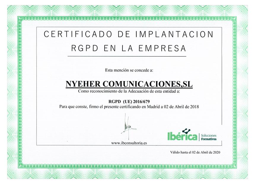Certificado-rgpd